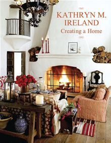 Creating A Home by Kathryn Ireland. Get this eBook on #Kobo: http://www.kobobooks.com/ebook/Creating-A-Home/book-NeZWDsHC6EenF_fPEkDOHg/page1.html  Iwant a balcony inside my house!