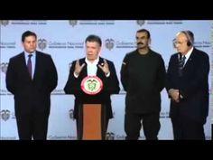 Giuliani recomienda a Colombia drones y nuevas tecnologías contra el crimen - YouTube Drones, Youtube, Music, Future Gadgets, Crime, Tecnologia, Colombia, Musica, Musik
