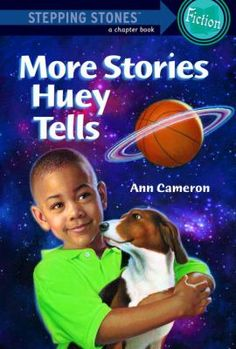 Cover image for More stories Huey tells