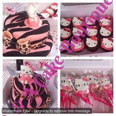 cakeloungeauckland's photo on Instagram Christening, Birthdays, Events, Cake, Desserts, Instagram, Food, Anniversaries, Tailgate Desserts