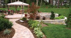 Houzz: Patio Design Ideas...