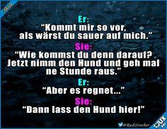 Gewisse Anzeichen sind da ^^' #lustigeTweets #lustigeBilder #Sprüche #Zitate #Humor