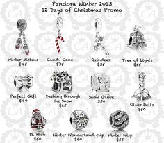 1000 Images About Pandora Charms On Pinterest Pandora