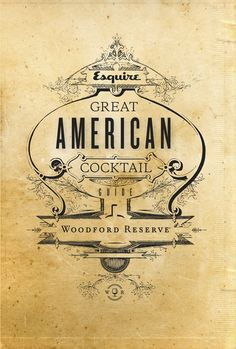 ESQUIRE UK and WOODFORD RESERVE
