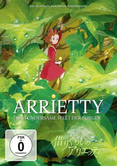 The Art of The Secret World of Arrietty (Paperback). Co-founded by the legendary filmmaker Hayao Miyazaki, Studio Ghibli films have enthralled and. Hayao Miyazaki, Secret World Of Arrietty, The Secret World, Manga Anime, Anime Art, Studio Ghibli Collection, Tom Holland Movies, Ghibli Movies, Anime Merchandise