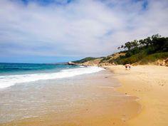 Playa de Paloma Baja. Tarifa