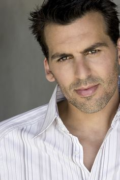 "Oded Fehr-from ""The Mummy"""