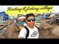 Exploring A Fishing Village In Mumbai Hidden Places, In Mumbai, Fishing Villages, Travel Guide, Around The Worlds, Explore, Beach, Style, Swag