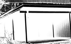 #River Front Decay 2. #quincyil #gemcitynoir #urbandecay #decayphotography #monochrome #noir #noiretblanc #HDR #arte #blackandwhite #photo