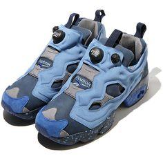 Packer Shoes x Stash x Reebok Instapump Fury