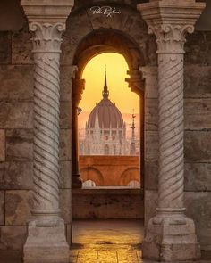 <3 Budapest