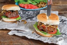 Wildtree is a personalized recipe and menu planning website with organic, GMO free products available for purchase! Hamburger Recipes, Menu Planning, Freezer Meals, Grilling, Yummy Food, Beef, Free Products, Burgers, Hamburgers