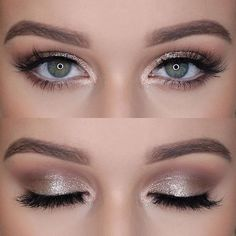 this is my everyday makeup look