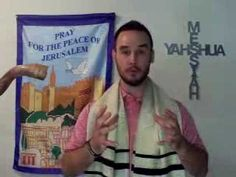 Jesus : Our High Priest  , Understanding Yom Kippur ( The Day of Atonement)  !!