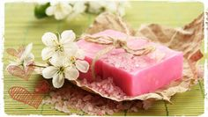 This Pink Grapefruit Soap Recipe will leave your skin feeling silky smooth once you are done