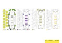 Galería de Novartis Physic Garden / Thorbjörn Andersson + Sweco architects - 51