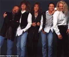 reo speedwagon, seen them a few times. Thanks Mom! 80s Music, Music Love, Good Music, Reo Speedwagon, Kickin It Old School, Song Artists, Rock Groups, Great Bands, My Favorite Music