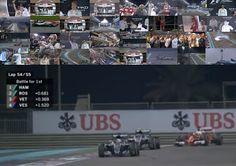 F1 é uma fábrica de campeões   Beka News porque o mundo gira com as notícias