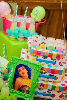 colorful boxes as candy display trays Birthday Cakes For Teens, Birthday Candy, Birthday Board, Birthday Party Themes, Birthday Ideas, My Daughter Birthday, Bday Girl, Candy Theme, Candy Party