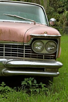 1957 Imperial Crown by farenough on Flickr