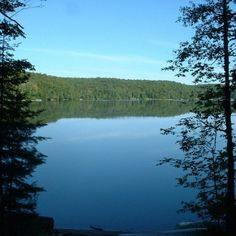 Capture the beauty of our lakes in Haliburton Highlands.
