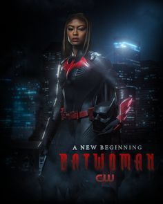 """Batwoman on Twitter: """"A new beginning for Gotham. Season 2 premieres Sunday, January 17! Stream next day free only on The CW. #Batwoman… """" Batwoman, Batgirl, Supergirl, The Cw, Dc Comics, Nathan Owens, Victor Zsasz, Netflix Premium, Cw Dc"""