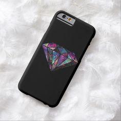Galaxy Diamond iPhone 6 Case