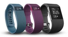 Fitbit's Latest Activity Trackers Feature Heart Monitoring, Smartwatch Functions | TechCrunch