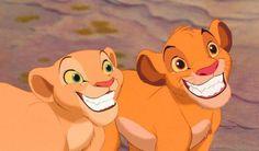 Découvrez les versions humaines des animaux de Disney