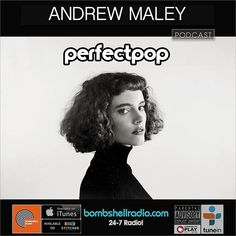 Perfect Pop  Bombshell Radio Today 8am-11am EST Today's Bombshell (Bombshell Radio)  1pm-4pm BST 5am-8am PDT bombshellradio.com https://ift.tt/2r107zQ  Bombshell Radio & Artefaktor Radio Join Forces!  #pop #electropop #synthpop #indie #pop #PerfectPop #BombshellRadio  Just Kiddin // Body Talk  Studio KIllers // Party Like Its Your Birthday  Girli // Day Month Second  April Towers // One Night  Confidence Man // Dont You Know Im In A Band  Au/Ra // Panic Room  CYN // Believer  Cynic // Neon…