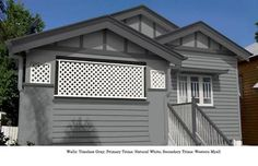 Image result for exterior paint scheme