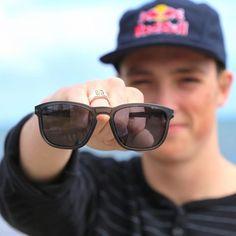 Oakley Latch #sunglasses http://www.smartbuyglasses.co.uk/designer-sunglasses/Oakley/Oakley-OO9265-LATCH-926505-292436.html?utm_source=pinterest&utm_medium=social&utm_campaign=PT post