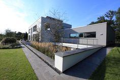 Moderne tuin - villatuin - Esselink hoveniers