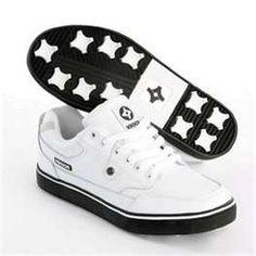 Kikkor Tenny Golf Shoes