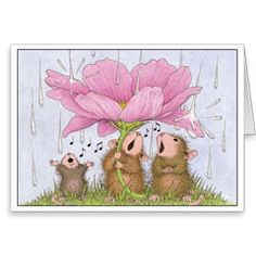 Image #e2016-4 - The Official House-Mouse Designs® Web Site, www.house-mouse.com, Ecards, Scrapbooking, Rubber Stamps, HappyHoppers®