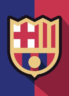 Shop By - Art Prints #soccer #football #Spain #Barça #Barcelona #FCB