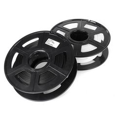 1.75mm 0.5kg Black/White Plastic PLA Material For 3D Printer Filament
