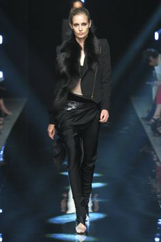 Alexandre Vauthier Fall Couture 2013 - Slideshow