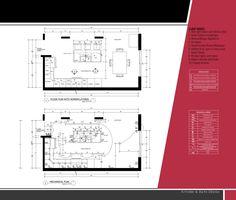 interior design portfolio book by emily boettcher at coroflotcom
