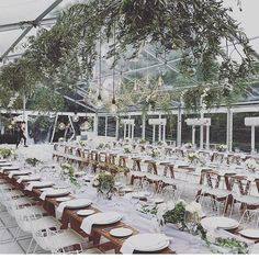 @nomdastyling Wedding Themes, Wedding Events, Wedding Styles, Weddings, Wedding Set Up, Marquee Wedding, Wedding Bouquets, Greenery, Dolores Park