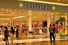 F21 Red: uma Forever 21 ainda mais barata Divulgação/Forever 21