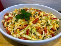 Aga, Pasta Salad, Cabbage, Vegetables, Ethnic Recipes, Blog, Per Diem, Cabbages, Noodle Salads