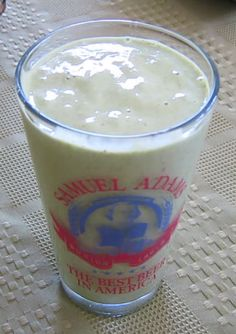 This delicious juicing recipe involves mango, pineapple, banana, coconut milk, and other tropical delights. It's perfect for adding flavor into your daily meal plan. - Mango Pineapple Juicing Shake Recipe - Low Carb at BellaOnline Pineapple Shake, Shake Recipes, Coconut Milk, Glass Of Milk, Meal Planning, Juice, Mango, Low Carb, Banana