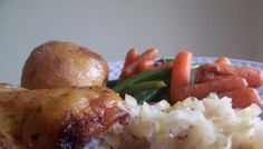 the best roasted chicken recipe we have tried...the spice combination is perfect.