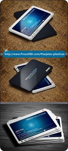 A unique iphone business card design for the tech savvy individual buy media business card template by owpictures on graphicriver business card description media business card template was designed for exclusively flashek Gallery