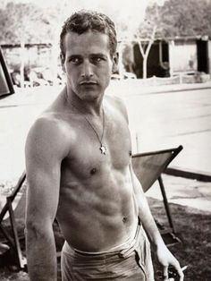 Paul Newman. (design-dautore.com/Facebook)