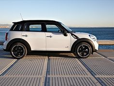 Mini Countryman- so awesome