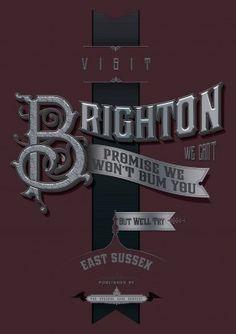 VisitBrighton