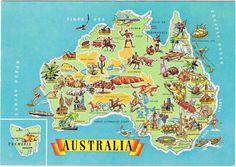 Australia 2015?.. hmmm, YES!