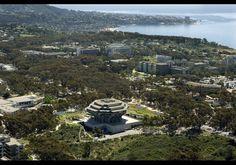 #5 San Diego, Calif.  America's Finest City